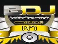 Balkan Dj Funk