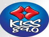 Kiss FM 89.0