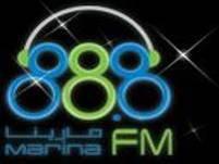 مارينا FM Jalsat