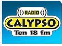 راديو كاليبسو 101.8