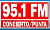 بونتا الحفل 95.1 FM