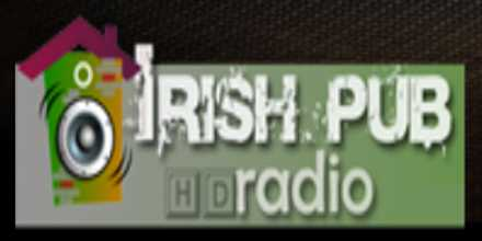 Irish Radio Pub
