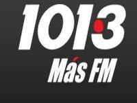 Мас FM- 101.3