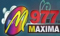 Maxima FM 97.7