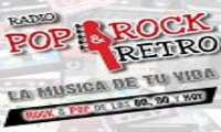 Pop Rock Retro