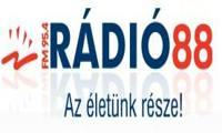 راديو 88 أعلى