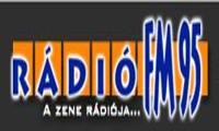 راديو FM95