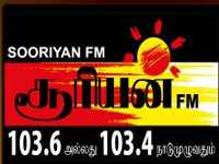 Sooriyan FM