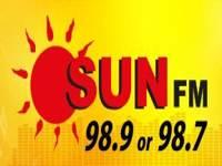 Солнце FM-