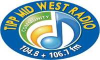 Tipp Mid West-Radio