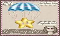 La caída de Estrellas