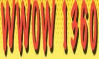 1360 WWOW Radio