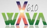 610 AM wXva