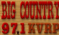 Big Country 971 KVRP