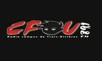 CFOU FM