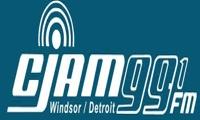 CJAM FM