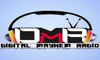 DMR Mayhem Radio