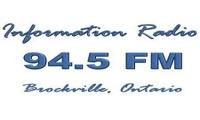 معلومات الراديو