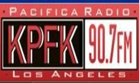 KPFK Pacifica Radio
