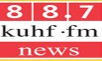 KUHF أخبار راديو