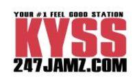 KYSS 247 Jamz Radio