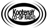Kootenay Coop Radio