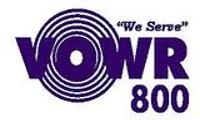 VOWR FM