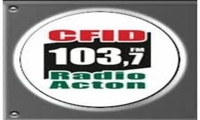 CFID Radio Acton