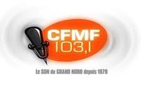 راديو CFMF