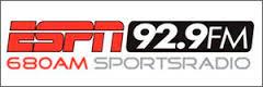 ESPN 92.9 FM