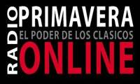 Radio Primavera on-line