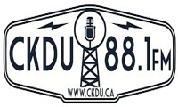 CKDU FM