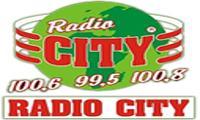 Radio qytetit 100.6