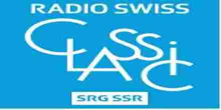 Радио Швейцарии Классический