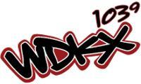 103.9 WDKX