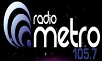 105.7 Radio Metro