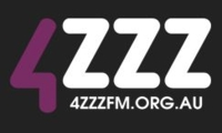 4ZZZ FM-