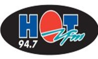 94.7 Hot FM Emerald
