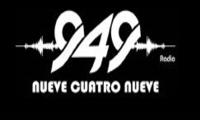 949 Nueve Cuatro Nueve