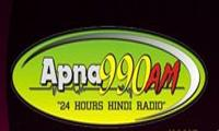 Apna 990 AM