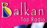 Balkan Top Radio