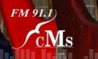 Radio cMs FM 91.1