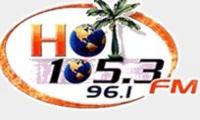 Caraïbes Hot FM