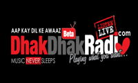 Dhak Dhak Funk