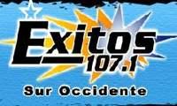 Exitos 107.1