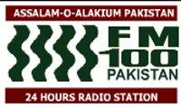 FM- 100 Исламабад