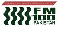 FM 100 كراتشي