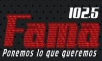 Berühmtheit 102.5 FM