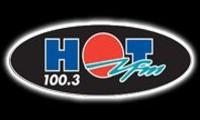 Hot FM 100.3
