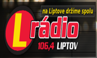 L Radio Sllovakia